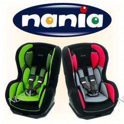 Cosmo SP Isofix Nania - Fotelik samochodowy dla dzieci 9-18 kg