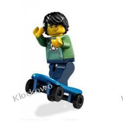8683 SKATE KLOCKI LEGO MINIFIGURKI