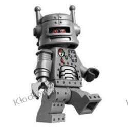 8683 ROBOT KLOCKI LEGO MINIFIGURKI