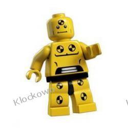 8683 MANEKIN DO CRASH - TESTÓW KLOCKI LEGO MINIFIGURKI