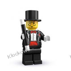 8683 MAGIK KLOCKI LEGO MINIFIGURKI