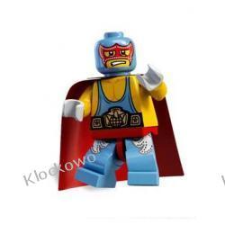 8683 ZAPAŚNIK WRESTLINGU KLOCKI LEGO MINIFIGURKI