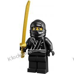 8683 NINJA KLOCKI LEGO MINIFIGURKI