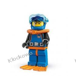8683 NUREK KLOCKI LEGO MINIFIGURKI