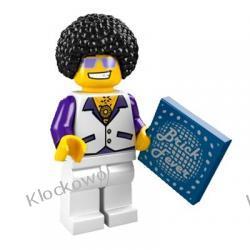 8684 DJ KLOCKI LEGO MINIFIGURKI