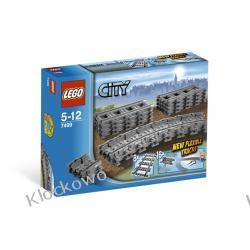 7499 ELASTYCZNE TORY KLOCKI LEGO CITY