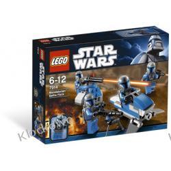 7914 MANDALORIAN BATTLE PACK (ZESTAW BITEWNY) KLOCKI LEGO STAR WARS Pirates