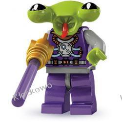 8803 OBCY KLOCKI LEGO MINIFIGURKI