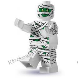 8803 MUMIA KLOCKI LEGO MINIFIGURKI