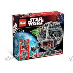 10188 GWIAZDA ŚMIERCI (Death Star™) KLOCKI LEGO STAR WARS - DOSTAWA GRATIS Miasto