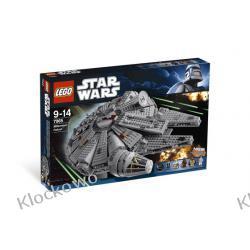 7965 Millennium Falcon KLOCKI LEGO STAR WARS Kompletne zestawy