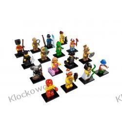 8805 - 1 SZT LOSOWO WYBRANEJ MINIFIGURKI - 5 SERIA LEGO MINIFIGURKI