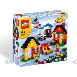 6194 MOJE MIASTO KLOCKI LEGO CREATOR