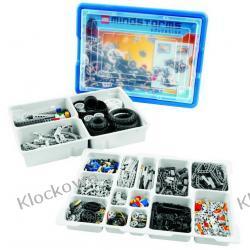 9695 UZUPEŁNIAJĄCY ZESTAW KLOCKÓW DO LEGO MINDSTORMS (Education Resource Set)