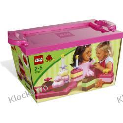 6785 KREATYWNE CIASTECZKA (Creative Cakes) KLOCKI LEGO DUPLO