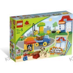 4631 MOJE PIERWSZE BUDOWLE (My First Build) KLOCKI LEGO DUPLO