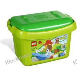 4624 LEGO DUPLO ZESTAW KLOCKÓW ( Green bucket) KLOCKI LEGO DUPLO