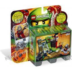 9558 ZESTAW SZKOLENIOWY (Training Set) KLOCKI LEGO NINJAGO