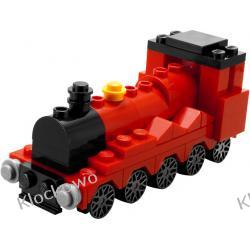 40028 MINI EXPRESS DO HOGWARTU (Mini Hogwarts Express) KLOCKI LEGO HARRY POTTER