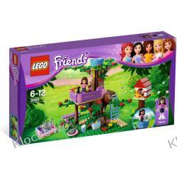 3065 DOM NA DRZEWIE (Olivia's Tree House) KLOCKI LEGO FRIENDS Kompletne zestawy