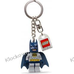 853429 BRELOK BATMAN (Batman Key Chain)  LEGO BATMAN Harry Potter