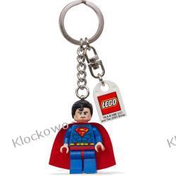 853430 BRELOK SUPERMAN (Superman Key Chain)  LEGO SUPER HEROES Playmobil