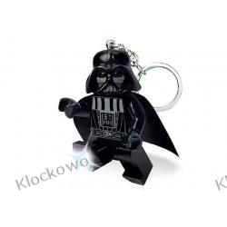 MINI LATARKA LED LEGO - LORD VADER (Key Light Lord Vader) - BRELOK