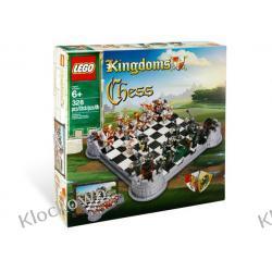 853373 - LEGO KINGDOMS SZACHY (LEGO Kingdoms Chess Set) - KLOCKI LEGO KINGDOMS