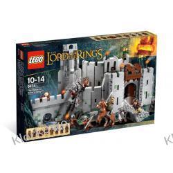 9474 BITWA O HELMOWY JAR  (The Battle Of Helm's Deep) KLOCKI LEGO WŁADCA PIERŚCIENI (LEGO LORD OF THE RINGS)