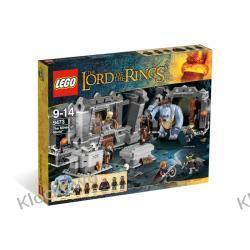 9473 KOPALNIE MORII  (The Mines of Moria) KLOCKI LEGO WŁADCA PIERŚCIENI (LEGO LORD OF THE RINGS) Kompletne zestawy