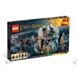 9472 ATAK NA WICHROWY CZUB  (Attack On Weathertop) KLOCKI LEGO WŁADCA PIERŚCIENI (LEGO LORD OF THE RINGS) Playmobil
