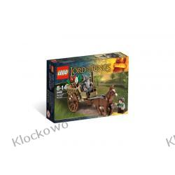 9469 PRZYBYCIE GANDALFA (Gandalf Arrives) KLOCKI LEGO WŁADCA PIERŚCIENI (LEGO LORD OF THE RINGS)