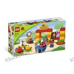 6137 MÓJ PIERWSZY SUPERMARKET (My First Supermarket) KLOCKI LEGO DUPLO