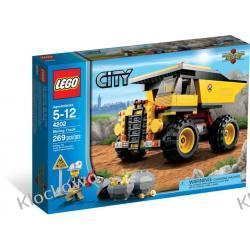 4202 CIĘŻARÓWKA GÓRNICZA (Mining Truck)  KLOCKI LEGO CITY