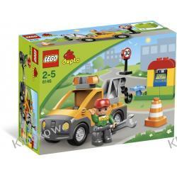 6146 SAMOCHÓD POMOCY DROGOWEJ (Tow Truck) KLOCKI LEGO DUPLO