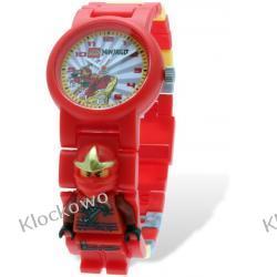 5000253 ZEGAREK KAI ZX (Ninjago Kai ZX Kids' Watch) LEGO NINJAGO