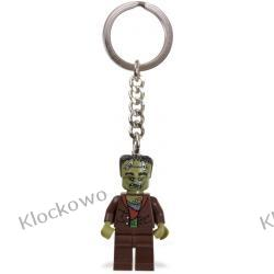 850453 BRELOK POTWÓR (The Monster Key Chain)  LEGO MONSTER FIGHTERS Kompletne zestawy