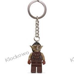 850514 BRELOK Z FIGURKĄ ORKA (Mordor Orc Key Chain)  LEGO LORD OF THE RINGS (LEGO WŁADCA PIERŚCIENI) Ninjago
