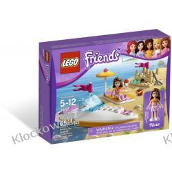 3937 MOTORÓWKA OLIVII (Olivia's Speedboat) KLOCKI LEGO FRIENDS
