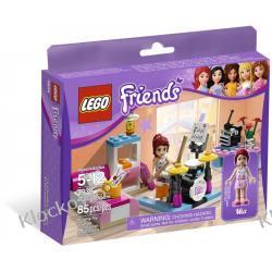 3939 SYPIALNIA MII (Mia's Bedroom) KLOCKI LEGO FRIENDS
