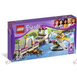 3063 KLUB LOTNICZY W HEARTLAKE (Heartlake Flying Club) KLOCKI LEGO FRIENDS