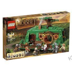 79003 NIEOCZEKIWANE ZEBRANIE (An Unexpected Gathering) KLOCKI LEGO HOBBIT Kompletne zestawy
