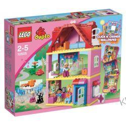 10505 DOMEK DO ZABAWY (Play House) KLOCKI LEGO DUPLO Pirates