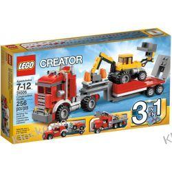 31005 TRANSPORTER (Construction Hauler) KLOCKI LEGO CREATOR Inne zestawy