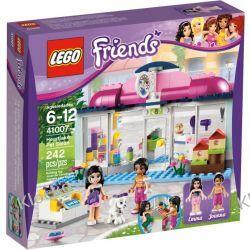 41007 SALON DLA ZWIERZĄT W HEARTLAKE (Heartlake Pet Salon) KLOCKI LEGO FRIENDS