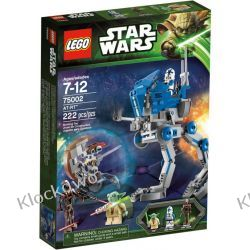 75002 AT-RT™ KLOCKI LEGO STAR WARS