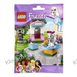 41021 PAŁACYK PUDLA (Poodle's Little Palace) KLOCKI LEGO FRIENDS