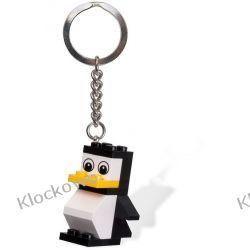 852987 BRELOK LEGO PINGWINEK (Penguin Key Chain)  - LEGO GADŻETY