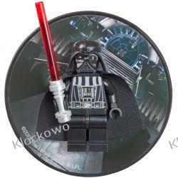 850635 MAGNES Z FIGURKĄ DARTHA VADERA Z MIECZEM ŚWIETLNYM (Darth Vader Magnet)  LEGO STAR WARS