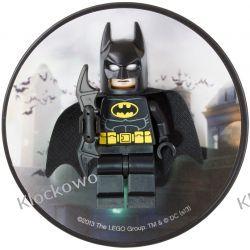 850664 MAGNES Z FIGURKĄ BATMANA (Batman Magnet)  LEGO SUPER HEROES